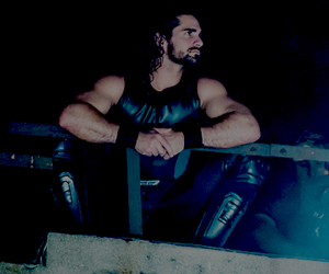 wwe and seth rollins image