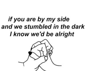 Lyrics, shawn mendes, and black image