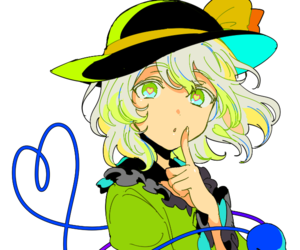 anime, kawaii, and drwer image