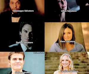 the vampire daries, annie wersching, and elena salvatore image