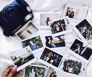 photo, camera, and memories image