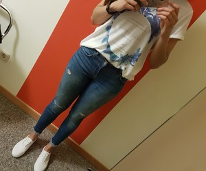 outfit, summer, and esprit image