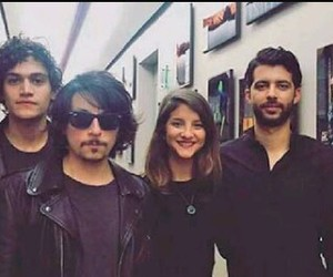 indie rock, leon larregui, and costera image