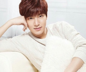handsome, lee min ho, and kdramas image
