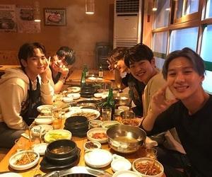 Jonghyun, Minho, and SHINee image