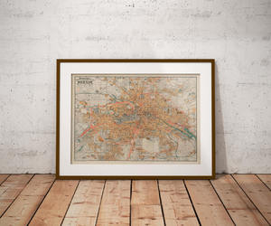 berlin, germany, and etsy image