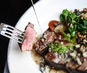 beef, roast, and brown butter image