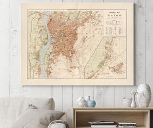 cairo, etsy, and middle east image