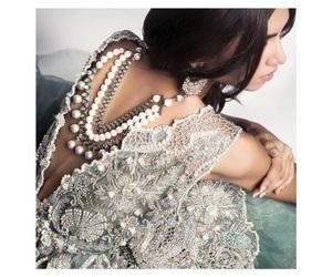 dress, jewellery, and fashion image