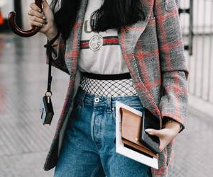 alternative, clothes, and denim image