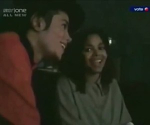 michael jackson and janet jackson image
