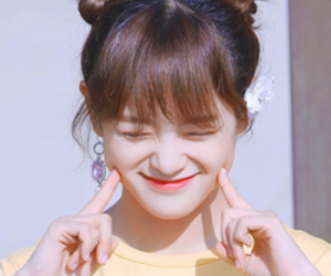 asian, kpop, and sejeong image