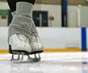 figure skating and skate image