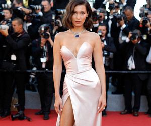 cannes, fashion, and style image
