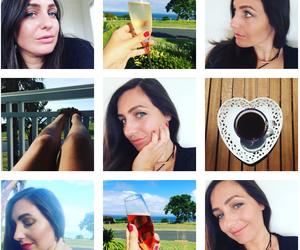 blogger, inspiration, and fashion blogger image