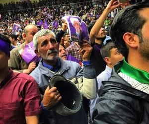 iran, president, and tehran image