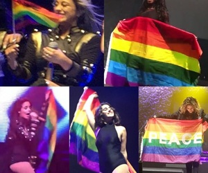 fifth harmony, gay, and 5h image