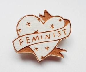 feminist, feminism, and aesthetic image