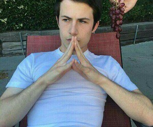 13 reasons why, clay jensen, and dylan minnette image
