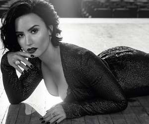 demi lovato, billboard, and demi image