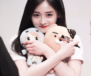 pinky, 주결경, and kyulkyung image