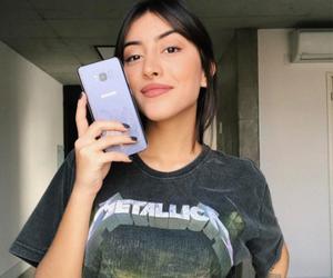 br, makeup, and brunette image