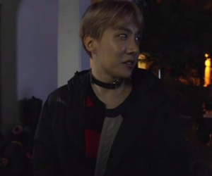 bts, jung hoseok, and low quality image