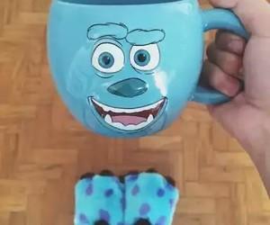 blue, cup, and mug image