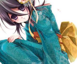 amazing, anime girl, and awesome image