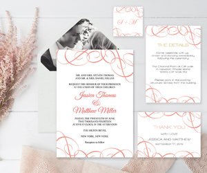 etsy, diy wedding template, and printable invitation image