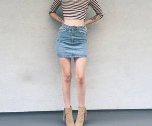 acacia brinley, beautiful, and outfit image