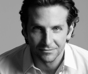 actor, gq, and black and white image