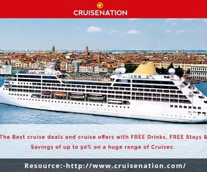 princess cruises 2017 and msc cruise deals from uk image