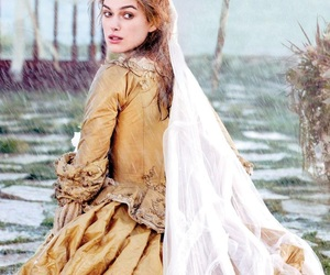 keira knightley, elizabeth swann, and pirates of the caribbean image