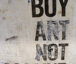 cocaine, art, and buy image