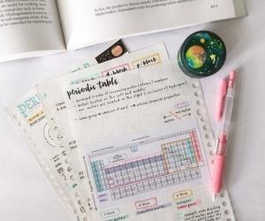 school, study, and studyspo image