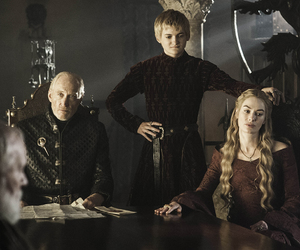 lena headey, Queen, and game of thrones image