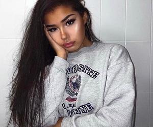 bae, girl, and hair image