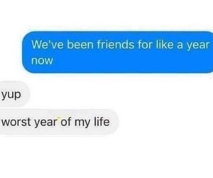 best friends, funny, and text image
