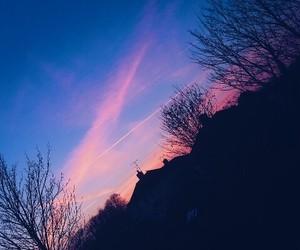 alternative, sunset, and amazing image