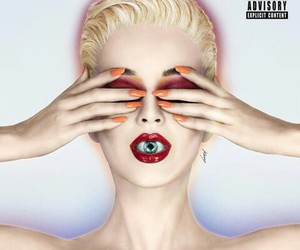 katy perry, music, and album image