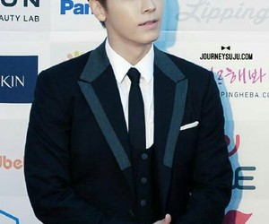 donghae, korean, and superjunior image