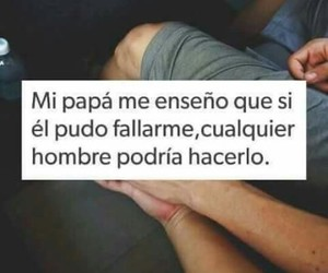 frases and papa image