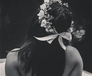 flowers princess image