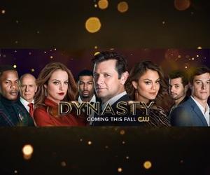 cw, drama, and dynasty image