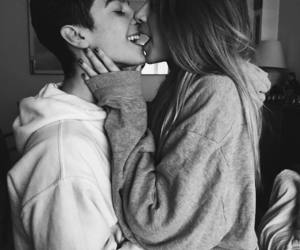 couple, goals, and girl x boy image
