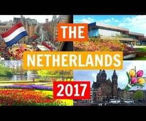 amsterdam, diary, and netherlands image