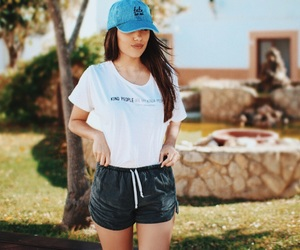 algarve, clothes, and girl image