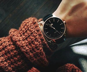 watch, style, and black image