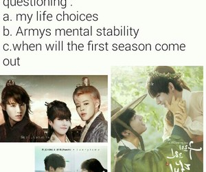 funny, bts meme, and kpop image